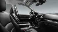 2021 Honda Ridgeline Price, Interiors and Release Date