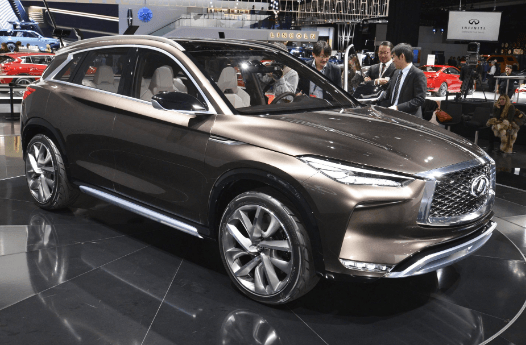 2020 Infiniti QX60 Limited Release Date, Specs And Price >> 2020 Infiniti Qx60 Interiors Specs And Release Date