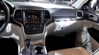 2021 Jeep Grand Wagoneer Interiors, Price and Release Date