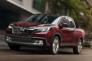 2021 Honda Ridgeline Type R Changes, Specs and Release Date