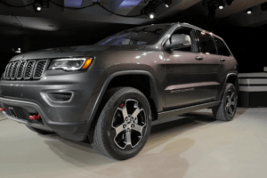 2021 Jeep Grand Cherokee Changes, Specs and Release Date