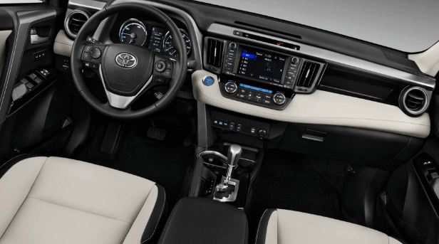 2021 Toyota RAV4 Changes, Specs ad Release Date