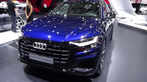 2020 Audi Q8 Design, Interior, And Price >> 2020 Audi Q8 Interiors Rumors And Release Date