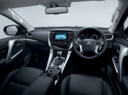 2020 Mitsubishi Pajero Sport Interiors, Exteriors and Release Date