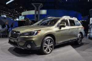 2020 Subaru Outback Hybrid Interiors, Concept and Redesign2020 Subaru Outback Hybrid Interiors, Concept and Redesign
