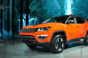 2021 Jeep Compass Rumors, price and Release Date