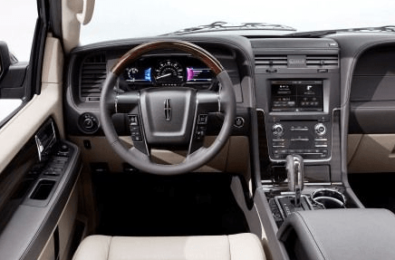 2021 Lincoln Mark LT Interiors, Exteriors And Engine