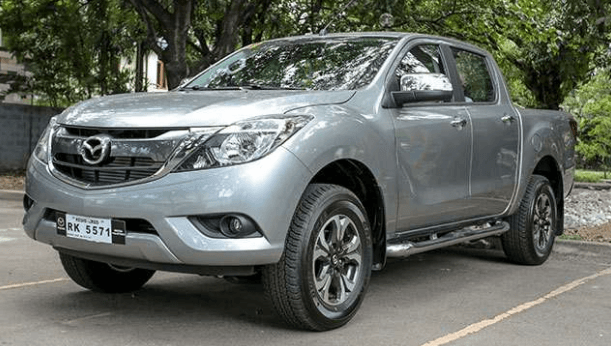 2021 Mazda BT-50 Exteriors, Price and Release Date
