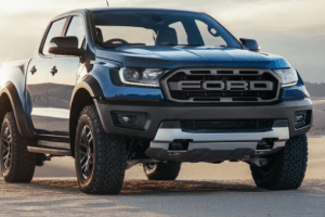 2021 Ford Ranger Raptor Specs, Redesign and Release Date