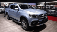 2021 Mercedes-Benz X-Class Redesign, Specs and Release Date