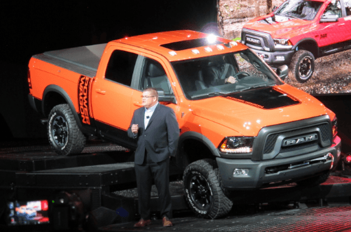 2021 Ram 2500 Redesign, Specs and Release Date