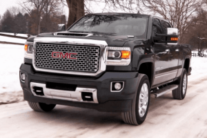 2021 GMC Sierra Redesign, Changes and Release Date