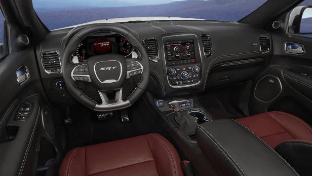 2021 Dodge Durango Exteriors, Redesign And Price