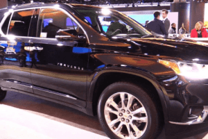 2020 Chevy Equinox Exteriors, Specs and Release Date