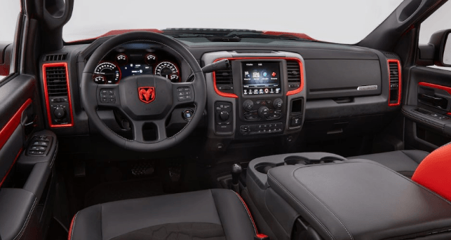 2021 Ram Power Wagon Redesign, Specs And Release Date