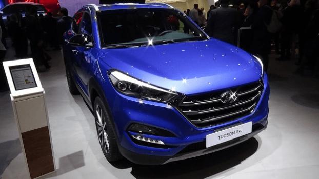 2020 Hyundai Tucson Changes, Specs And Price