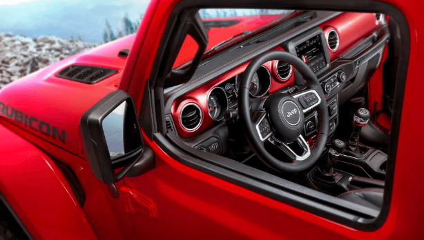 2021 Jeep Scrambler Pickup Price, Redesign And Release Date