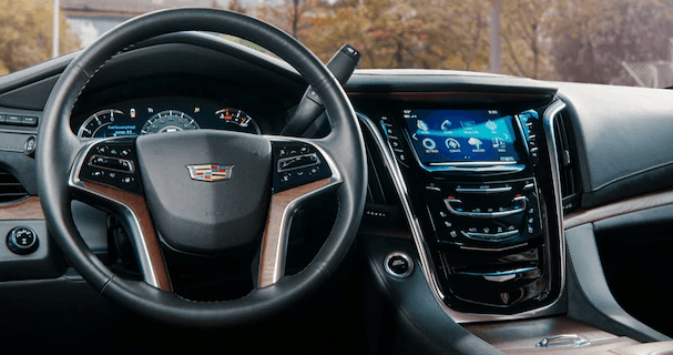 2021 Cadillac Escalade Price, Interiors And Release Date