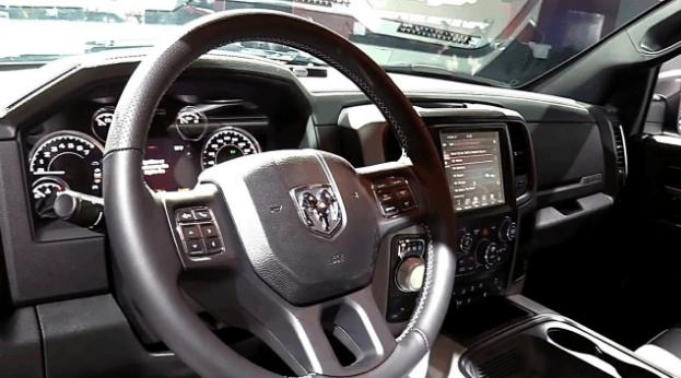 2021 Dodge Dakota Engine, Specs and Powertrain