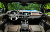 2021 Toyota Tacoma Diesel Changes, Engine and Release Date