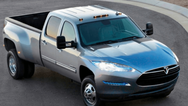 Tesla Pickup Truck Concept, Changes and Release Date