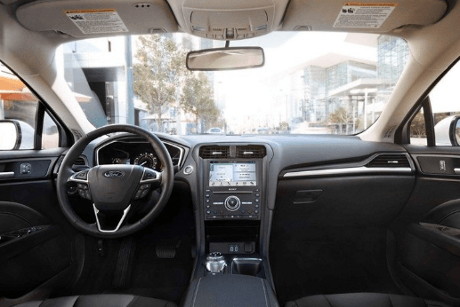 2020 Ford Escape Hybrid Price, Interiors And Powertrain