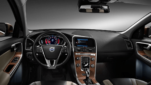 2021 Volvo XC60 Interiors, Exteriors and Release Date