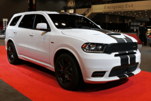 2020 Dodge Durango Changes, Specs and Rumors
