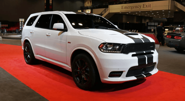 2020 Dodge Durango Changes, Specs and Rumors