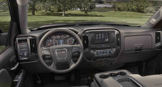 2021 GMC Sierra 1500 Elevation Interiors, Exteriors And Release Date