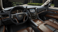 2021 Cadillac Escalade EXT Price, Changes and Release Date