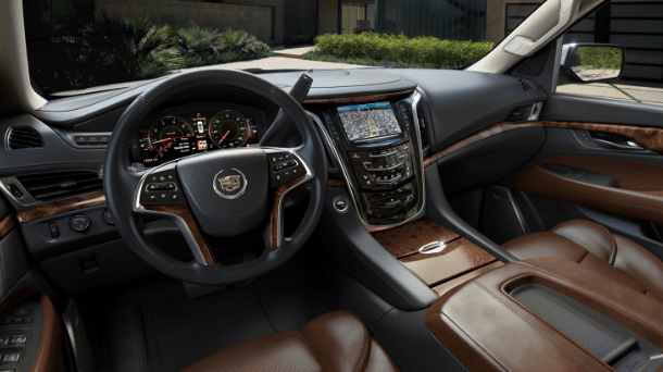 2021 Cadillac Escalade EXT Price, Changes and Release Date2021 Cadillac Escalade EXT Price, Changes and Release Date