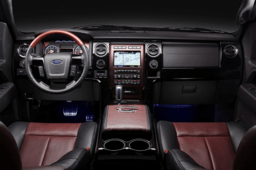 2021 Ford F 150 Changes, Specs And Release Date