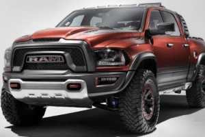 2021 Ram Rampage Price, Engine and Release Date