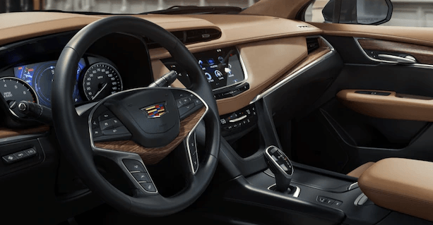 2020 Cadillac XT5 Changes, Styling And Redesign