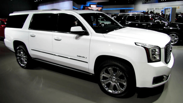 2020 GMC Yukon And Yukon Denali Changes And Release Date >> 2020 Gmc Yukon Denali Xl Model Changes Specs And Release Date