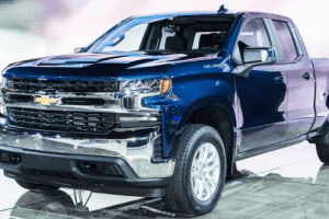 2021 Chevy Silverado Hybrid Price, Interiors and Redesign