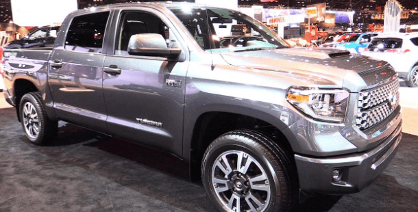 2020 Toyota Tundra Trd Pro Changes Price And Redesign
