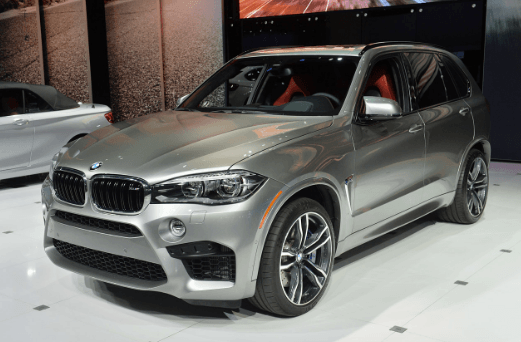 2021 BMW X5 Redesign, Specs and Release Date
