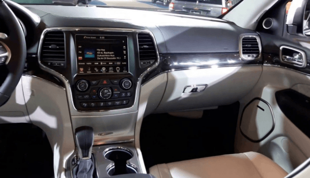 2020 Jeep Grand Interiors, Exteriors and Release Date2020 Jeep Grand Interiors, Exteriors and Release Date