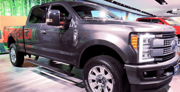 2021 Ford F-250 Interiors, Exteriors and Release Date