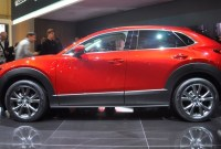 2022 Mazda CX5 Interior