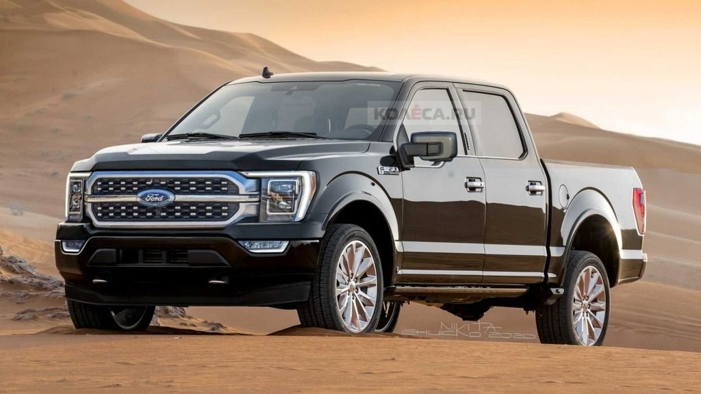 2021 Ford F450 Specs