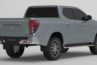 2022 Hyundai Tarlac Concept