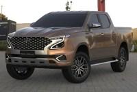 2022 Hyundai Tarlac Interior
