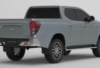 2022 Hyundai Tarlac Spy Shots