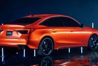2022 Honda Element Images