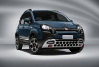 Fiat Panda Cross 2021 Release date