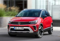 Opel Crossland 2021 Price