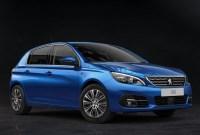 Peugeot 308 2021 Redesign